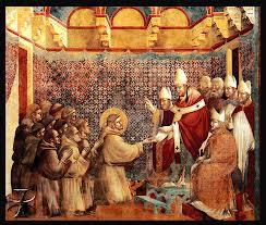 Iertarea din Assisi (Porziuncola: 02 august)