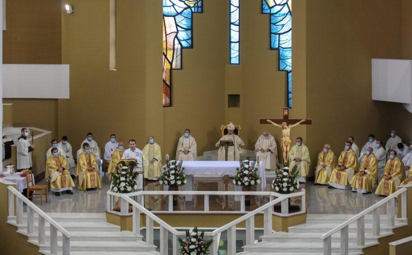 Onești: Aniversarea beatificării fericitului Ieremia