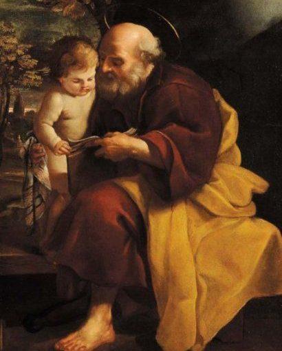 Papa Francisc stabileşte Anul sfântului Iosif